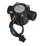 Water Flow Sensor 1-30L/min แรงดันไม่เกิน 2.0MPa (YF-S201B)