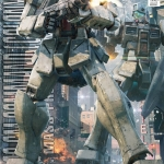 MG 1/100 GM Command (Colony Battle Specification)