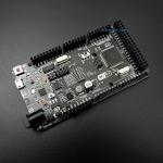 MEGA WiFi Dev Board (Mega2560 + ESP8266 + CH340G + MicroUSB)