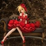 AQUAMARINE 1/7 Idol Emperor/Nero