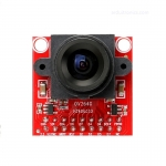 OV2640 Camera Module CMOS Sensor Module 2 Million Pixel Electronic Integrated with JPEG Drive Compression