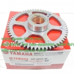 (Yamaha) มูเลย์สตาร์ทเตอร์ Yamaha Spark 135,Spark 135 i,X1-R แท้