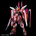 MG 1/100 Justice Gundam Clear Color Ver.