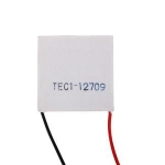 TEC1-12709 12V 9A Thermoelectric Peltier Cooler 40x40mm