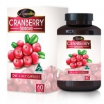 Auswelllife Cranberry hight Strength 50000 mg ออสเวลไลฟ์ แครนเบอร์รี่