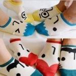 ถุงเท้าจีน(S)