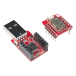 RedBearLab BLE Nano Kit v2 - nRF52832 (by SparkFun)