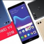 มือถือราคาไม่ถึงหมื่น...Huawei Y9 2018 (หัวเว่ย Y9 2018)