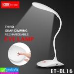 โคมไฟ Earldom ET-DL16 ราคา 210 บาท ปกติ 525 บาท