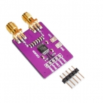 CJMCU-8302 AD8302 Wideband Logarithmic Amplifier Wideband Linear Multiplier Phase Detector Module