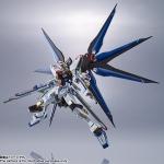 Metal Robot Spirit Strike Freedom Gundam
