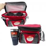 กระเป๋าเก็บแก้ว Ozark trail กระเป๋าเก็บอุณหภูมิ สีแดง