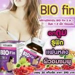 Bio Fin Vitamin 3in1 Premium
