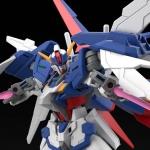 [P-Bandai] HGBF 1/144 Tall Strike Gundam Glitter