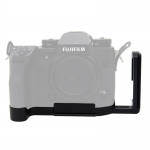 L-PLATE FOR FUJI X-H1