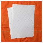 กระดาษทรานสเฟอร์ สำหรับผ้าสีเข้ม #กระดาษทรานเฟอร์ #Transfer paper, for dark color fabric