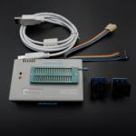 MiniPro TL866II Plus Universal Programmer Kit 1 (2xIC Adapter + 1xสาย USB + 1xสาย SPI)