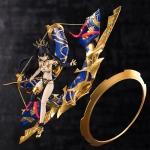 [SEN-TI-NEL] 4inch-nel Fate/Grand Order - Archer/Ishtar