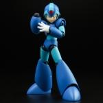[SEN-TI-NEL] 4inch-nel Rockman X