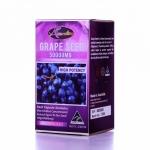 Auswelllife Grape Seed 50000 mg ออสเวลไลฟ์ เกรปซีด ส่งฟรีEMS