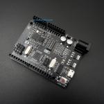 UNO WiFi Dev Board (Mega328P + ESP8266 + CH340G + MicroUSB)