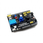 [YwRobot] Multi-function Expansion Board DHT11 LM35 Temperature Humidity for Arduino UNO