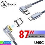 สายชาร์จ Hoco U40C Type-C ราคา 360 บาท ปกติ 900 บาท