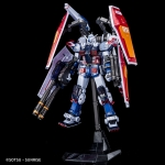 MG 1/100 FA Gundam Ver.Ka (TB Ver.) Half Mechanical Clear Ver.