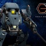 Hexa Gear : BULKARM α