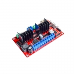 L298N V3 H-Bridge 4 Motor Controller Module (Support W703N, WiFi Router)
