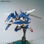 HGBD 1/144 Gundam 00 Diver Ace