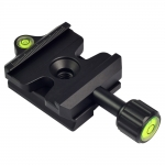 DC-50A Converter Clamp for Manfrotto RC2
