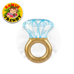 Diamond Ring Float