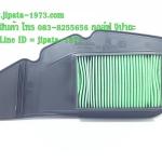 (Click 125 i) ชุดแผ่นกรองอากาศ Honda Click 125 i แท้