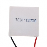 TEC1-12708 12V 8A Thermoelectric Peltier Cooler 40x40mm
