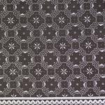 ผ้าถุงขาวดำ ec10163bk