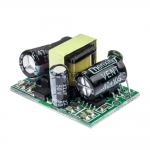 AC-DC Step-Down Module (220VAC to 5VDC 700mA) - คละสี PCB และลายบนตัวเก็บประจุ
