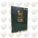 Tigra For Men ไทกร้า แคปซูล สำหรับผู้ชาย เสริมความแข็งแรง
