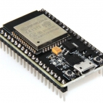 NodeMCU ESP-32S (ESP-WROOM-32) Dual-Core Wifi + Bluetooth