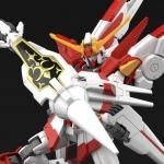 [P-Bandai] HGBF 1/144 Gundam M91