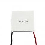 TEC1-12705 12V 5A Thermoelectric Peltier Cooler 40x40mm