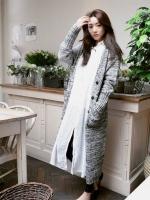 LCG051 เสื้อคลุมตัวนอก-เสื้อกันหนาว