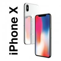 ฟิล์มกระจก iPhone X