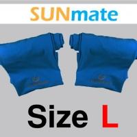 size L : King Blue : น้ำเงิน
