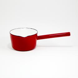 VILA-10cm Enamel Mini Pan