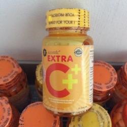Extra C+Acorbic Softgel เอ็กตร้า ซี พลัส วิตามินซี