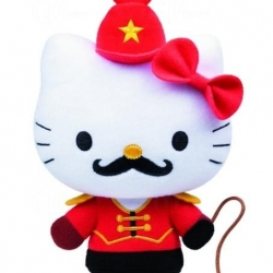 Mc Hello kitty circus of life-Trainer circus of life