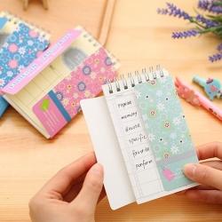 สมุดคำศัพท์- Word book Flower