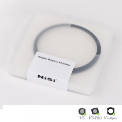 NiSi adaptor for NiSi 100mm V5/V5 Pro/C4