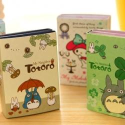 กระดาษโน๊ต Sticky-ToToRo